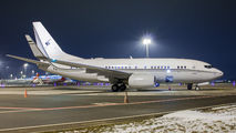 P4-AFK - PremierAvia Boeing 737-700 BBJ aircraft
