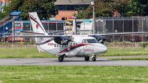 HK-4895-X - Pacífica De Aviación LET L-410UVP-E Turbolet aircraft