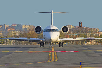 EC-MNB - Air Nostrum - Iberia Regional Canadair CL-600 CRJ-200