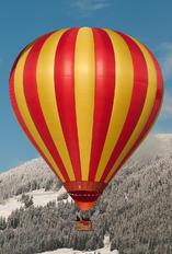 OY-OOP - Private Kubicek Baloons BB series
