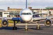G-POWH - Titan Airways Boeing 757-200 aircraft
