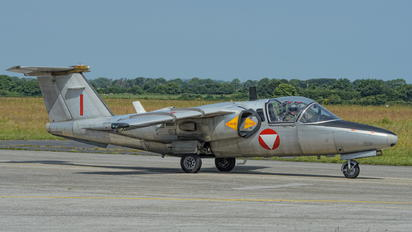 1139 - Austria - Air Force SAAB 105 OE