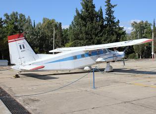 4120 - Greece - Hellenic Air Force Dornier Do.28 D Skyservant
