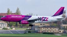 HA-LPM - Wizz Air Airbus A320 aircraft