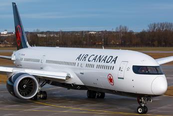 C-FRWT - Air Canada Boeing 787-8 Dreamliner