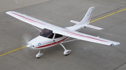 OK-RUA23 - Elmontex Air TL-Ultralight TL-3000 Sirius
