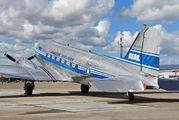 OH-LCH - Aero - Finnish Airlines (Airveteran) Douglas C-53D Skytrooper aircraft