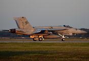 168482 - USA - Navy Boeing F/A-18E Super Hornet aircraft