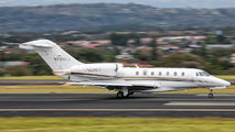 N789XJ - Private Cessna 750 Citation X aircraft