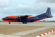 EW-394TI - Ruby Star Air Enterprise Antonov An-12 (all models) aircraft