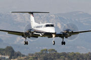 OO-OCA - Private Beechcraft 300 King Air 350 aircraft