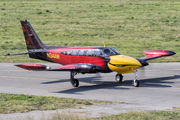 N34AW - Private Cessna 340 aircraft