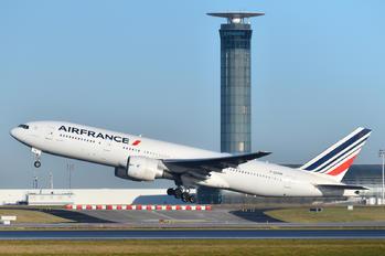 F-GSPM - Air France Boeing 777-200ER
