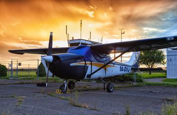 9A-DVJ - Air Pannonia Cessna 172 Skyhawk (all models except RG)