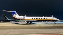 N528AP - Private Gulfstream Aerospace G-V, G-V-SP, G500, G550 aircraft