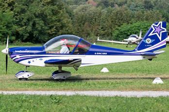 I-9035 - Private Evektor-Aerotechnik EV-97 Eurostar