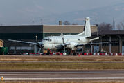 MM40125 - Italy - Air Force Dassault ATL-2 Atlantique 2 aircraft
