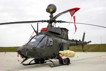 322 - Croatia - Air Force Bell OH-58D Kiowa Warrior