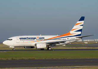 OK-SWT - SmartWings Boeing 737-700