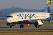 EI-FZM - Ryanair Boeing 737-8AS aircraft