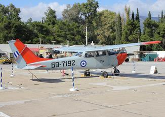 69-7192 - Greece - Hellenic Air Force Cessna T-41 Mescalero