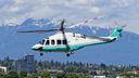 #4 London Air Service (LAS) Agusta Westland AW139 C-FPSE taken by Jetzguy