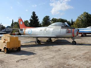 19199 - Greece - Hellenic Air Force Canadair CL-13 Sabre (all marks)