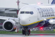 EI-FTF - Ryanair Boeing 737-800 aircraft