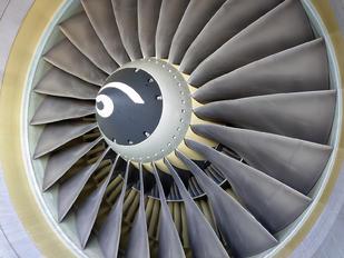 SU-GEJ - Egyptair Boeing 737-800