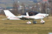 OK-JUA88 - Private TL-Ultralight TL-2000 Sting Carbon aircraft