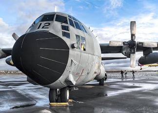 TK.10-12 - Spain - Air Force Lockheed KC-130H Hercules