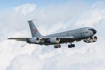 61-0324 - USA - Air Force Boeing KC-135R Stratotanker