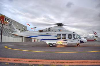XA-GSC - Private Agusta Westland AW139