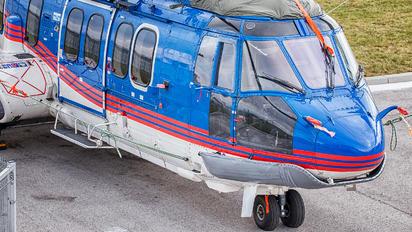 OY-HOK - Dancopter Eurocopter EC225 Super Puma
