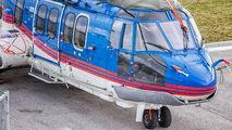 OY-HOK - Dancopter Eurocopter EC225 Super Puma aircraft