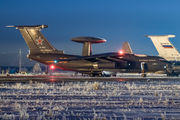 RF-50602 - Russia - Air Force Beriev A-50 (all models) aircraft