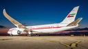 #4 Abu Dhabi Amiri Flight Boeing 787-9 Dreamliner A6-PFE taken by Alan Grubelić