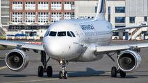 F-GUGP - Air France Airbus A318 aircraft
