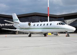 SE-RCM - European Flight Service Cessna 560XL Citation XLS