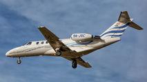 9A-JSC - Jung Sky Cessna 525A Citation CJ2 aircraft
