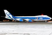 VQ-BHE - Air Bridge Cargo Boeing 747-400F, ERF aircraft