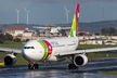#4 TAP Portugal Airbus A330-200 CS-TOO taken by Nico Berger