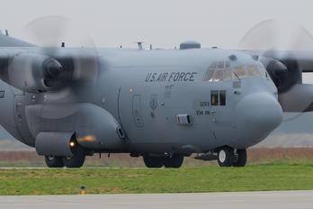 92-3283 - USA - Air Force Lockheed HC-130H Hercules