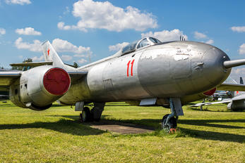 11 - Russia - Air Force Yakovlev Yak-25RV