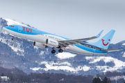 G-FDZU - TUI Airways Boeing 737-800 aircraft