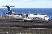 EC-MLF - CanaryFly ATR 72 (all models) aircraft