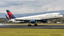 N552NW - Delta Air Lines Boeing 757-200 aircraft