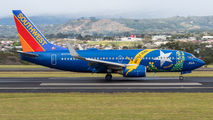 N727SW - Southwest Airlines Boeing 737-700 aircraft
