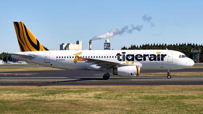 B-50003 - TigerAir Airbus A320