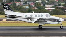 TI-BFY - Aero Colono Beechcraft 90 King Air Cargoliner aircraft